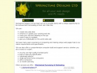 springtimedesigns.co.uk