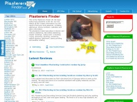 Plasterersfinder.co.uk