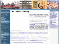Theindianhistory.org