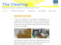 Theclearing.org.uk