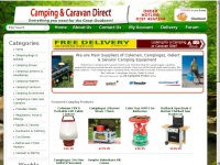 campingandcaravandirect.co.uk