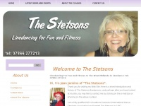 Thestetsons.co.uk