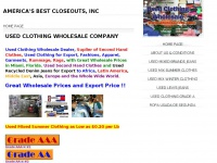 Abcloseouts.com