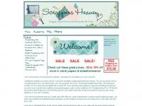 scrappers-heaven.com