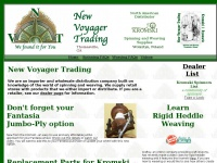 newvoyager.com