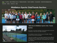 Tennisclubcoaching-bognorregis.co.uk
