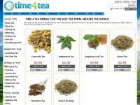 Time4tea.co.uk