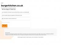 burgerkitchen.co.uk Thumbnail