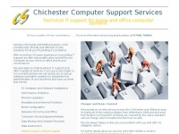 Chichestercomputerservices.co.uk