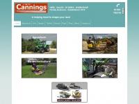 ljcannings.co.uk Thumbnail