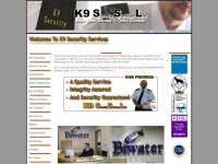 k9ssl.co.uk Thumbnail