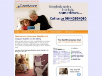 Caremorestairlifts.co.uk