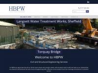 hbpw.co.uk