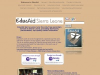 educaid.org.uk Thumbnail