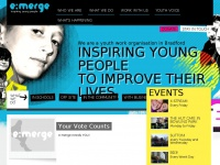 e:merge - inspiring young people