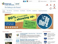 Pps.k12.pa.us - Pittsburgh Public Schools / Homepage