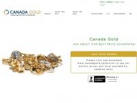 canadagold.ca Thumbnail