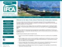 Scillyifca.gov.uk