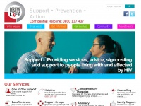 Thehivsupportcentre.org.uk