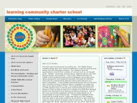 Lccsnj.org - Learning Community Charter School - Homepage