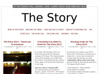 Thestory.org.uk