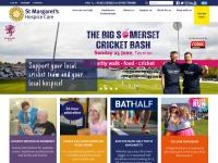 St-margarets-hospice.org.uk