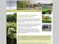 edenvalleycaravansite.co.uk Thumbnail