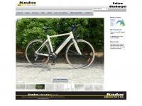 kudoscycles.com