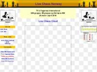 sjakk-live.com