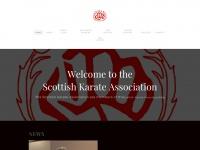scottishkarateassociation.co.uk