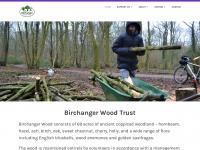 birchangerwoodtrust.org