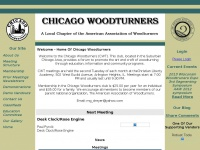chicagowoodturners.com