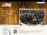 thewoodworkingshows.com