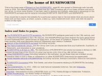 rushworth.com