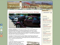 vicksburg-michigan.com