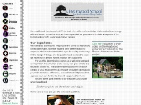 heartwoodschool.com