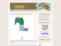 Omiru.com - Omiru: Style for All - Real Style for Real People: An Intelligent Take on Fashion Trends