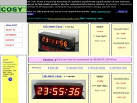cosyclocks.com