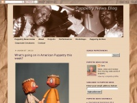 PUPPETRY NEWS BLOG
