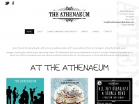 Theathenaeumaberdeen.co.uk