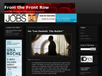 fromthefrontrow.net