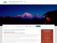 adventurediscoverytreks.com