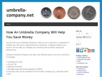 umbrella-company.net