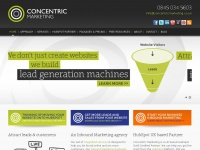 concentricmarketing.co.uk