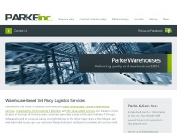 parkewarehouses.com