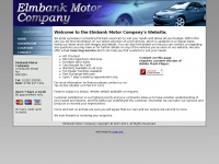 elmbankmotorco.co.uk