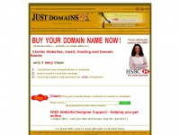 Justdomainsuk.co.uk