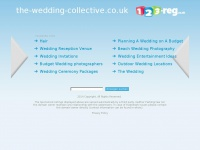 The-wedding-collective.co.uk
