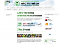 thempgmarathon.co.uk Thumbnail