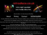 Retrodisco.co.uk